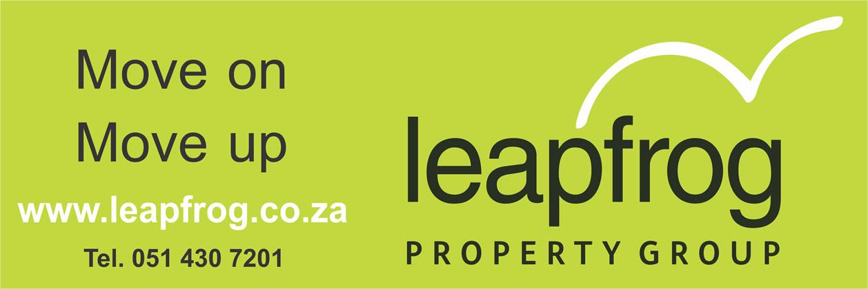 Leapfrog Bloemfontein